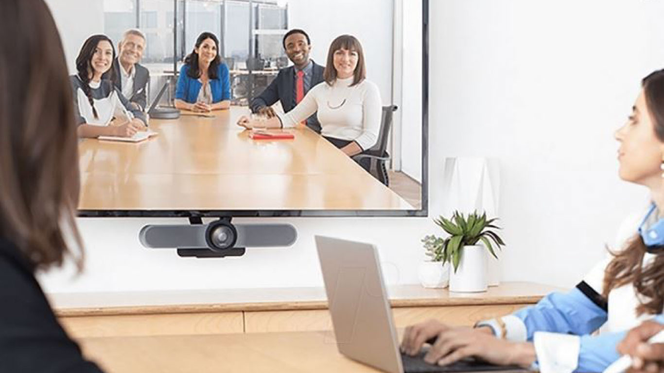 Web conferencing from 3CX