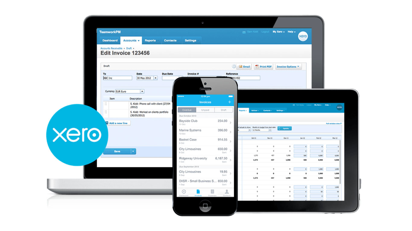 What does our Xero training cost?