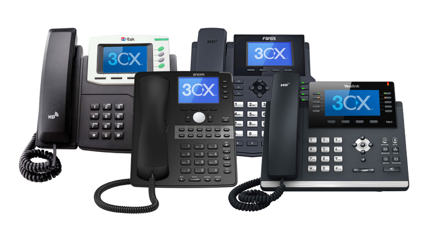 Why VoIP business phone systems?
